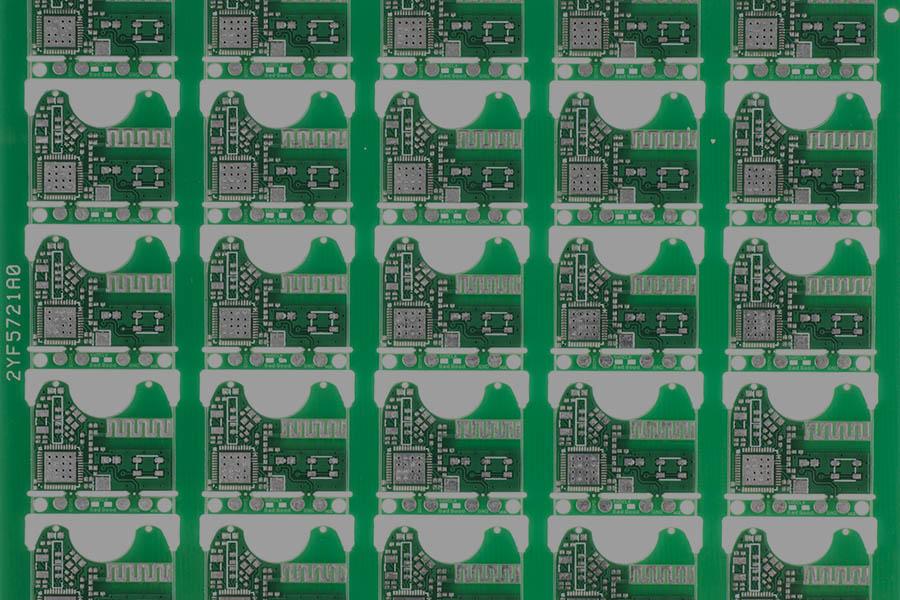 PCB Fabrication -