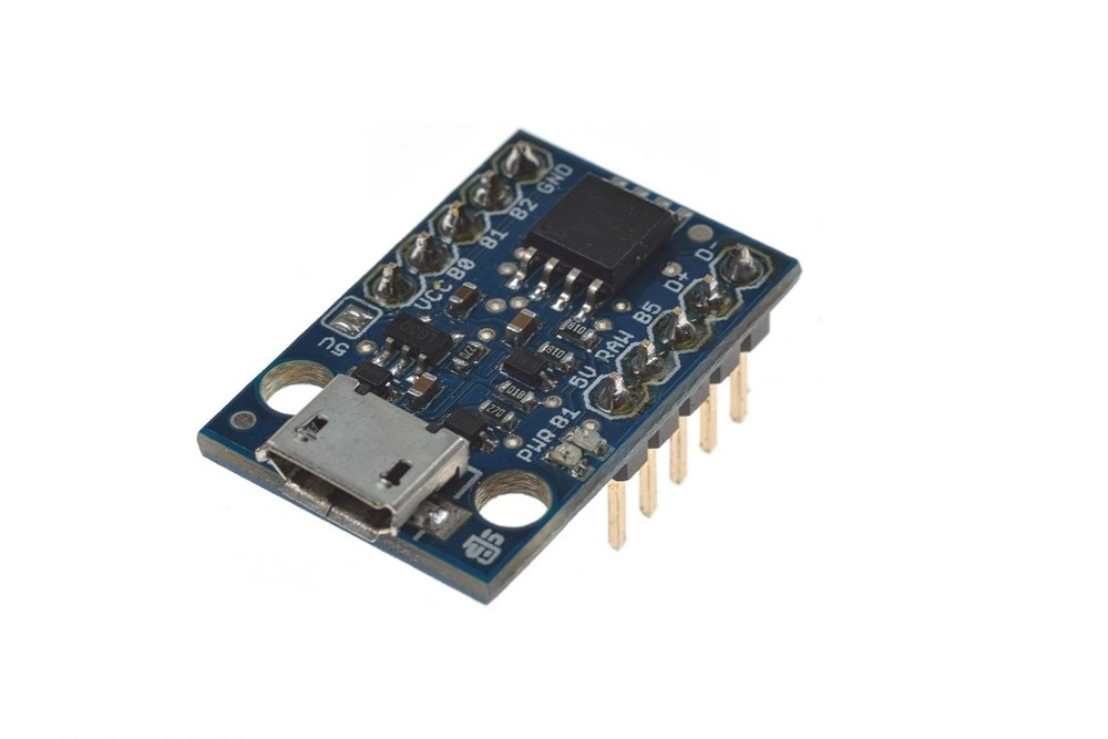 Jaycon's Pro Nano Microcontroller