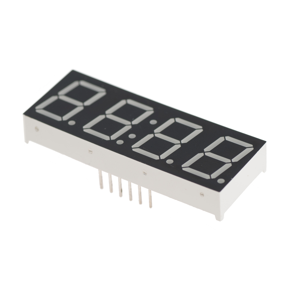 Digit 7 Segment Display