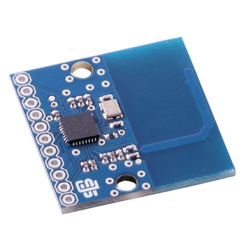 nRF8002 BLE Breakout Board