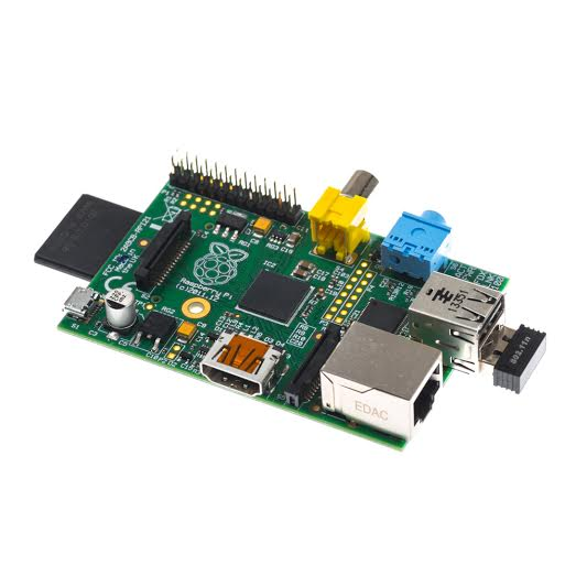Collect Data with Raspberry Pi and ESP8266 | Jaycon Systems