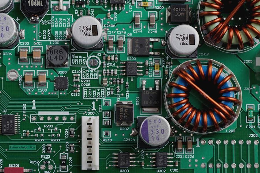 Circuit Board Design -
