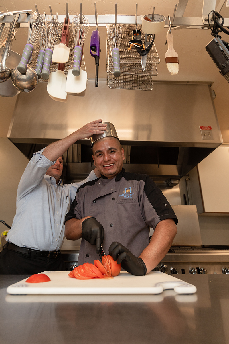 chef in an assisted living in Edmond, OK.jpg