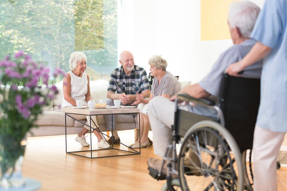 retirement communities okc