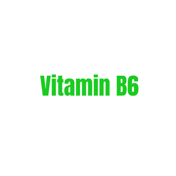 This boosting vitamin is needed for energy and vitality. It also helps to reduce stress and protects your body from free-radical damage. It also detoxifies the liver and improves cognitive function.