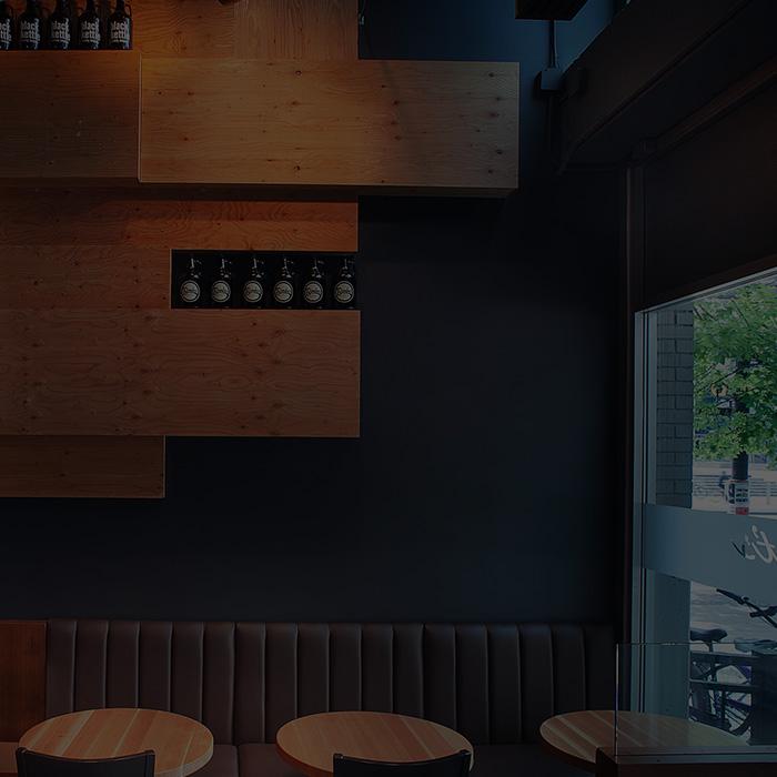 bogart's bar & restaurant -