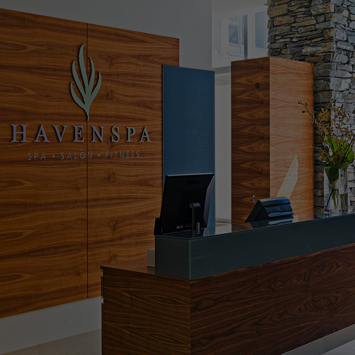 haven spa -