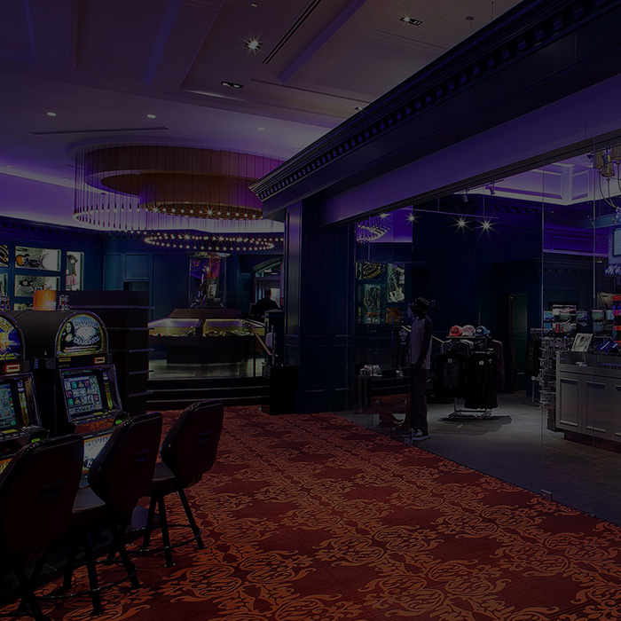 hard rock casino vancouver -