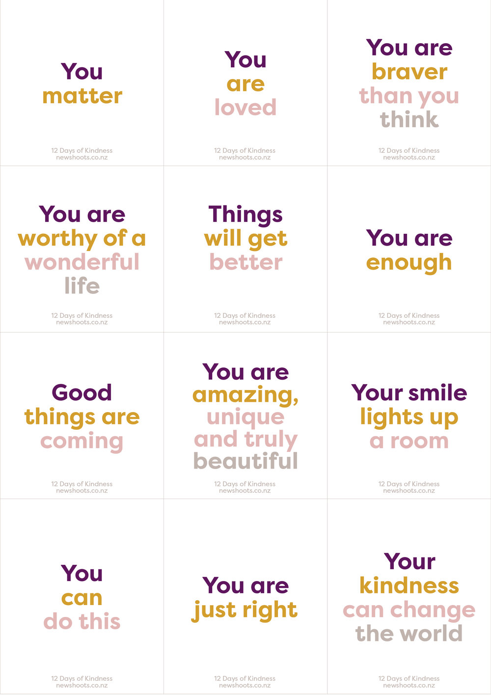 12 days of kindness notes.jpg