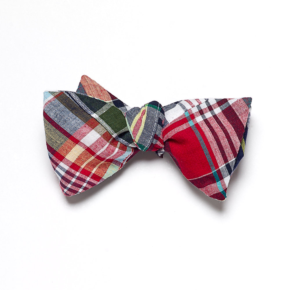 Perfect for him -  bow tie