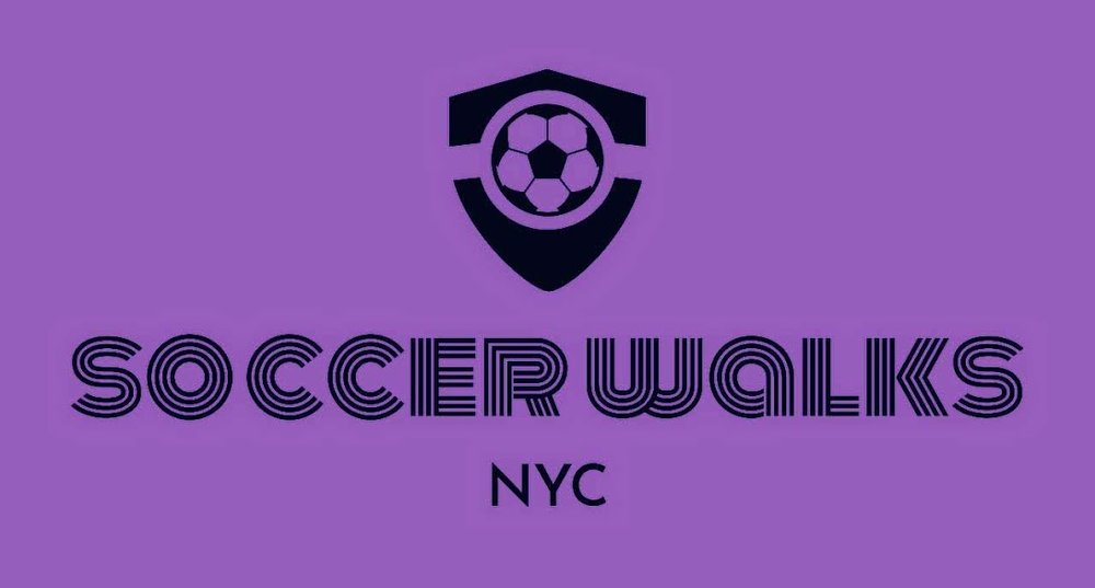 Soccer Walks NYC launches for football fans visiting the Big Apple - Islington Gazette LondonRomford Recorder London