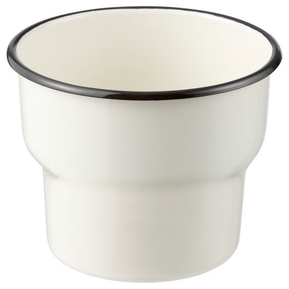 Citronsyra Plant Pot $3.99