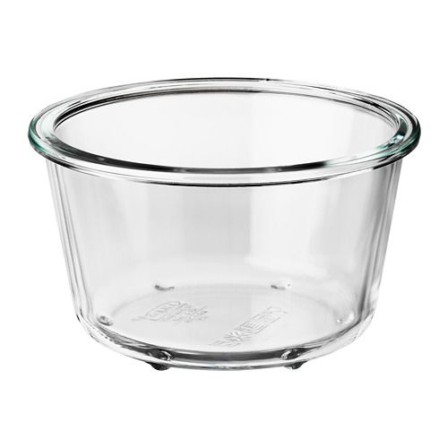 365+ Glass Storage Bowl $2.49