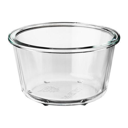 365+ Glass Storage Bowl $2.49