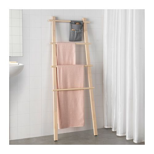 Vilto Towel Rack $49.99