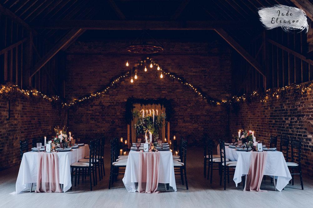 Bysshe Court Barn Wedding Jade Eleanor Photography-30.jpg