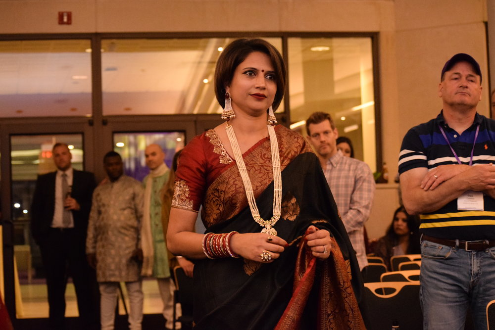 Journey of our Breast Cancer Advocate, Richa Khandelwal