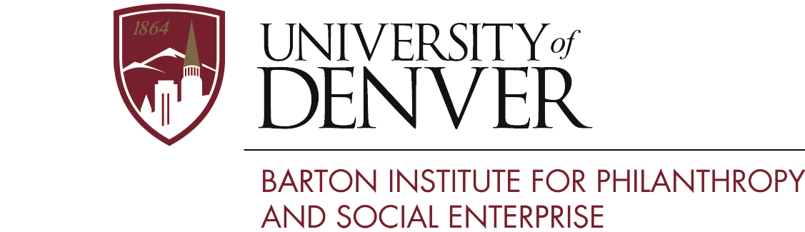 Barton Institute for Philanthropy & Social Enterprise