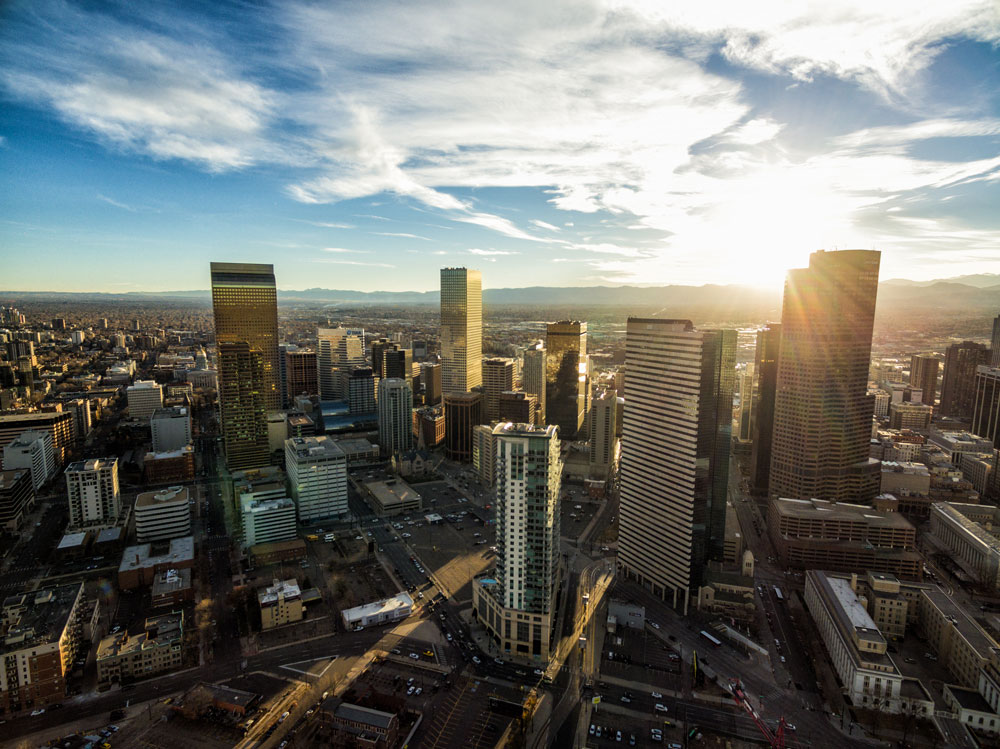 The Denver Foundation - Social Enterprise/Impact Investing: Check out the results of a survey of more than 35 Metro Denver social enterprises, focusing on their ability to raise capital and grow sustainability.