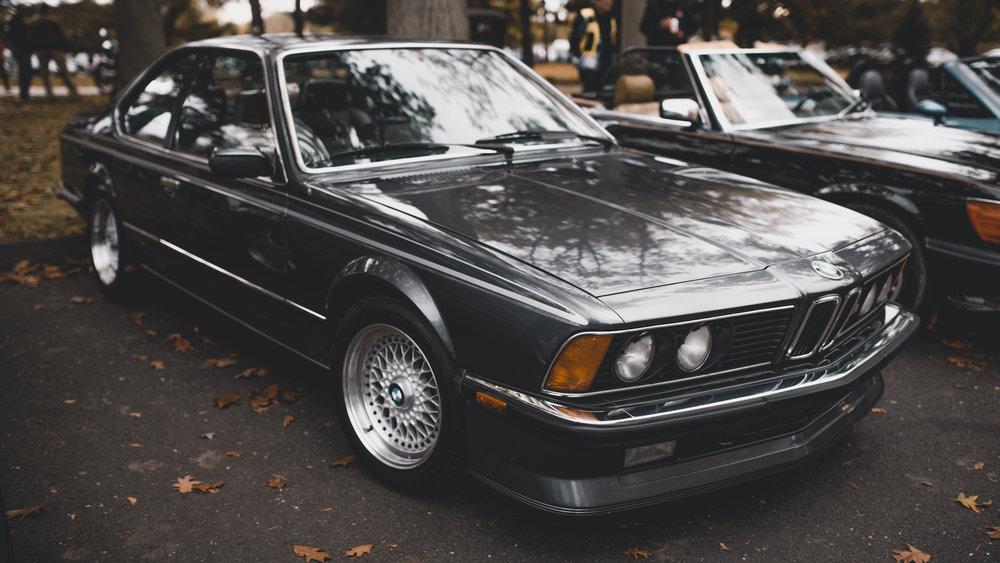 BMW Waveny Park
