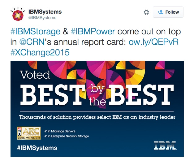 IBM Social Tiles