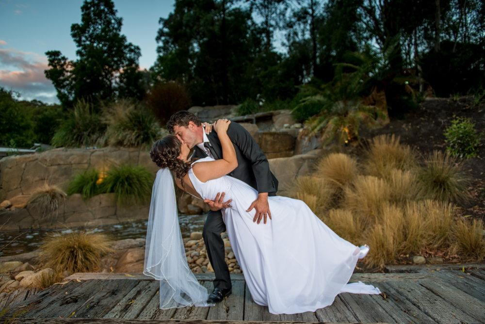 Sandi Scott Potters Reception Wedding Photography Melbourne