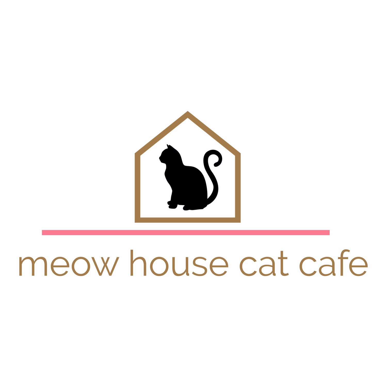 meow house cat cafe