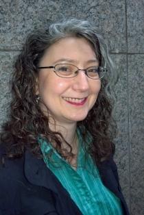 Becky Wilson, Copywriter