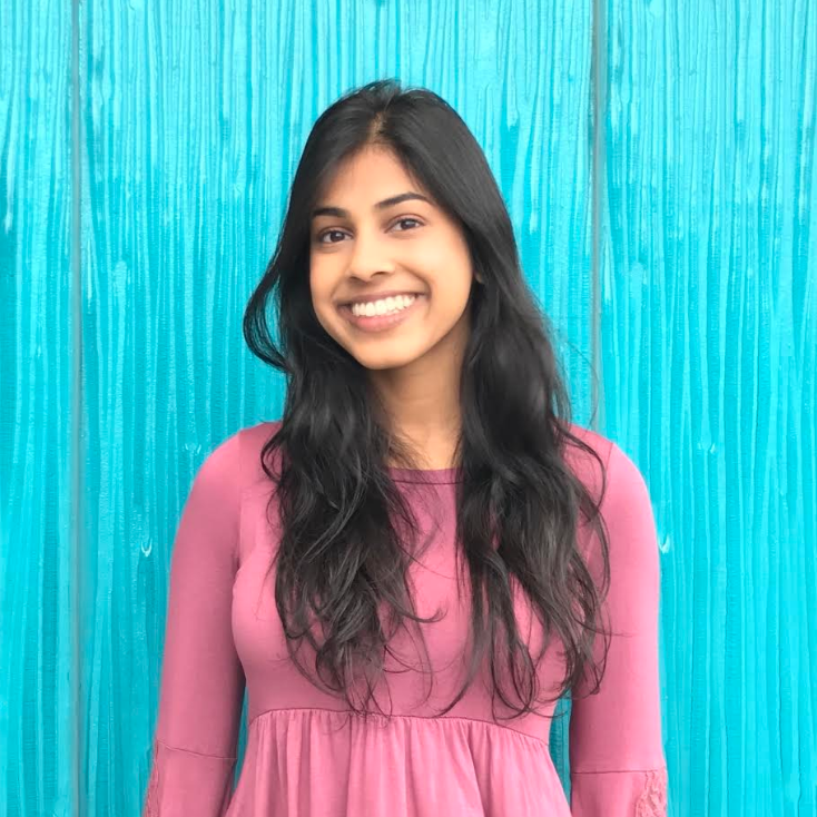 RoshiniRavi  is Co-Director of Global Health at the Stanford Global Development Association. A junior studying Computer Science, she is a native of Bakersfield, California.