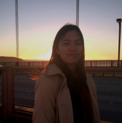 Carissa Livan Ding  is Co-Director of Human Rights at the Stanford Global Development Association. A sophomore with a prospective major in Civil Engineering and a minor in Economics or Public Policy, she is a native of Sarawak, Malaysia, on the Borneo island.