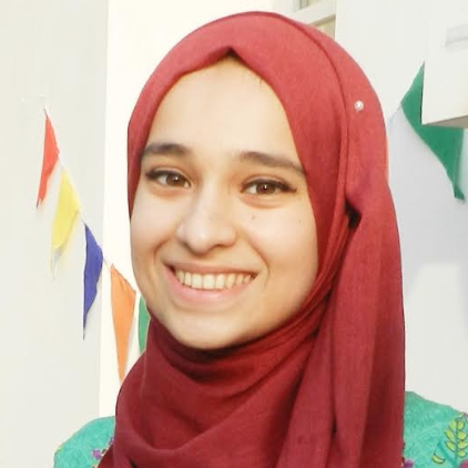 Minha Khan  is Lead Director of Education at the Stanford Global Development Association. A sophomore majoring in Sociology with a concentration in Data Science, she is a native of Karachi, Pakistan.