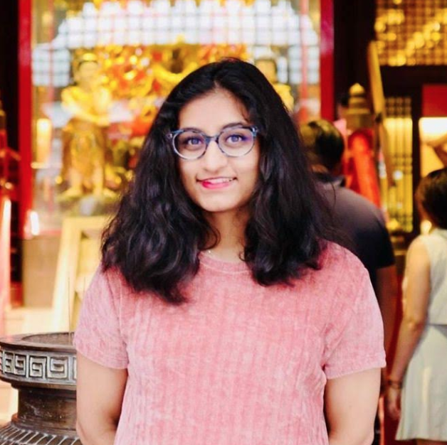 Megha Parwani  is Co-Director of Education at the Stanford Global Development Association. A sophomore interested in Political Science and Economics, she is a native of India and grew up in Singapore.