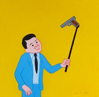 Courtesy of Joan Cornella
