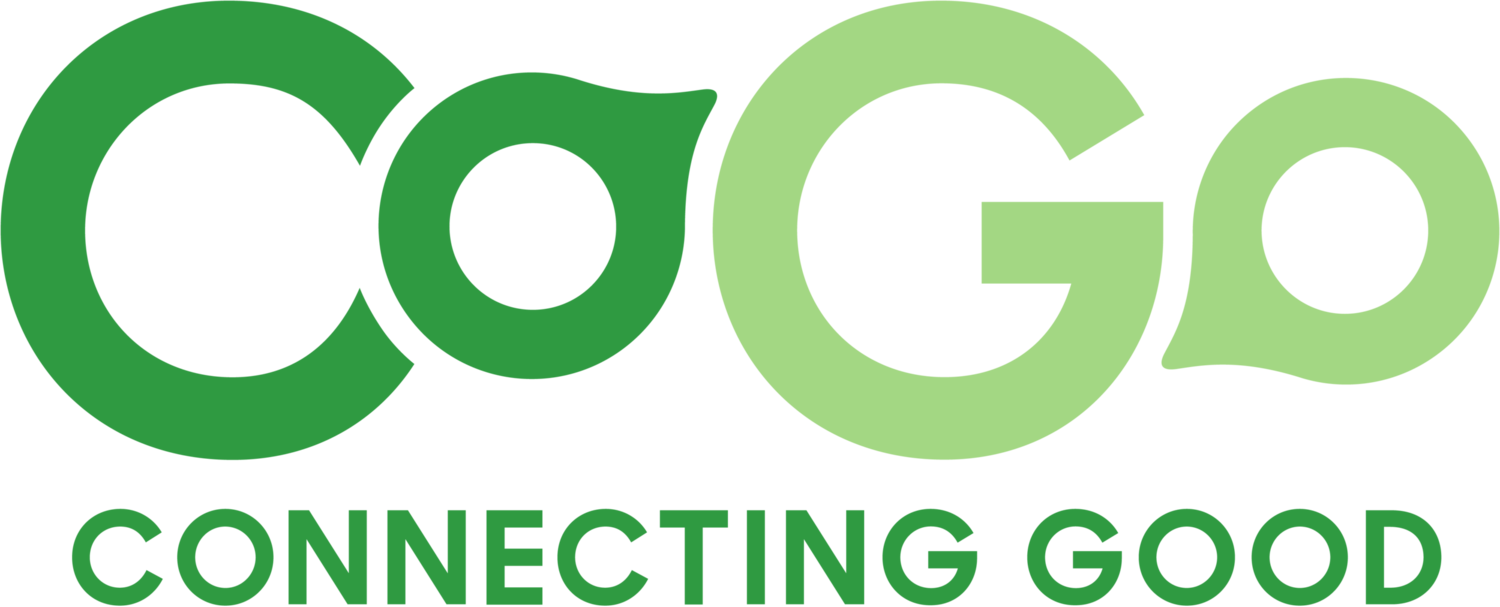 CoGo - Connecting Good