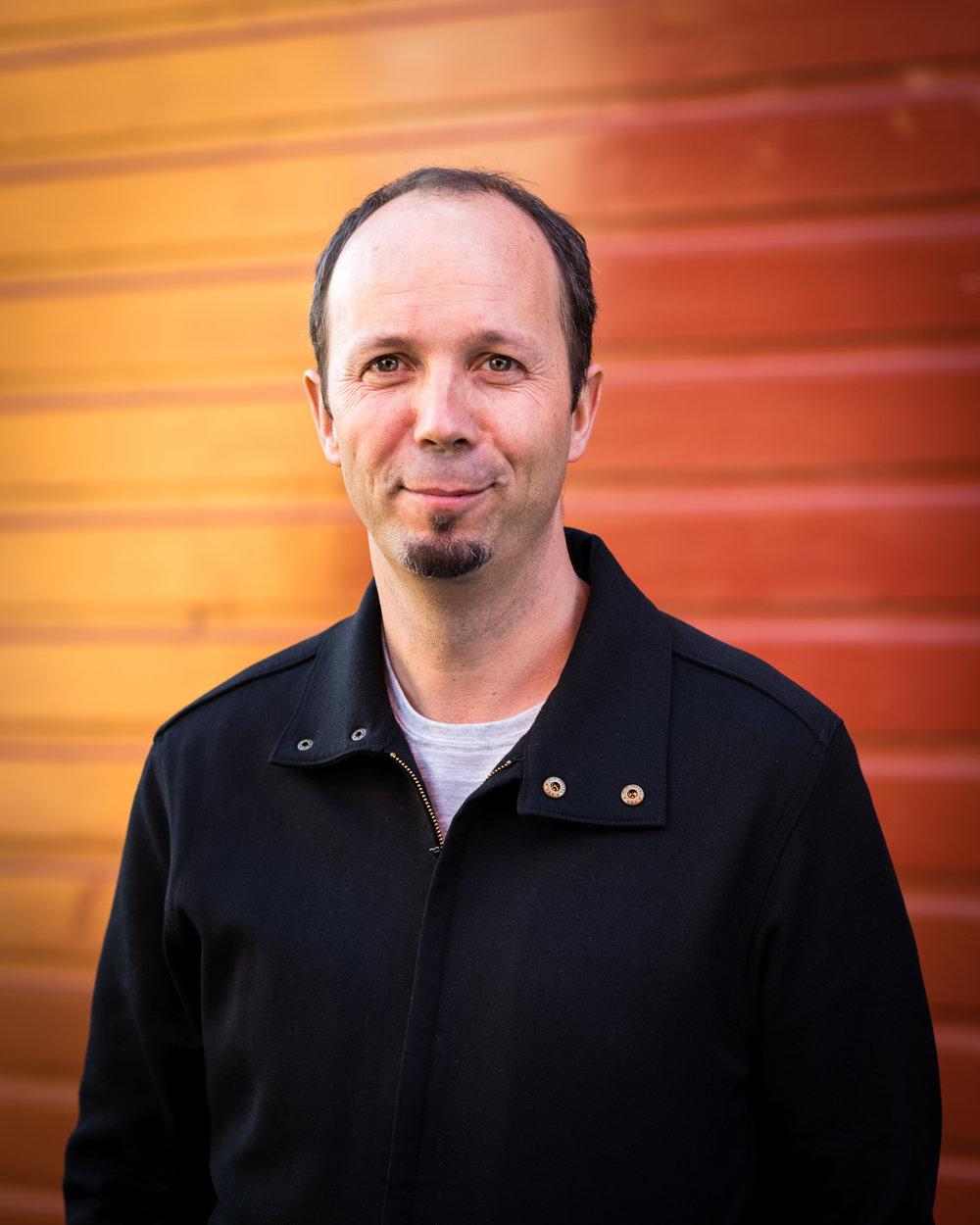 Ben, CoGo Co-Founder and CEO
