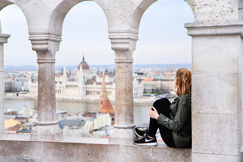 How to Honeymoon in Budapest for Under $2,000