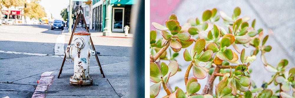 Exploring Downtown Oakland