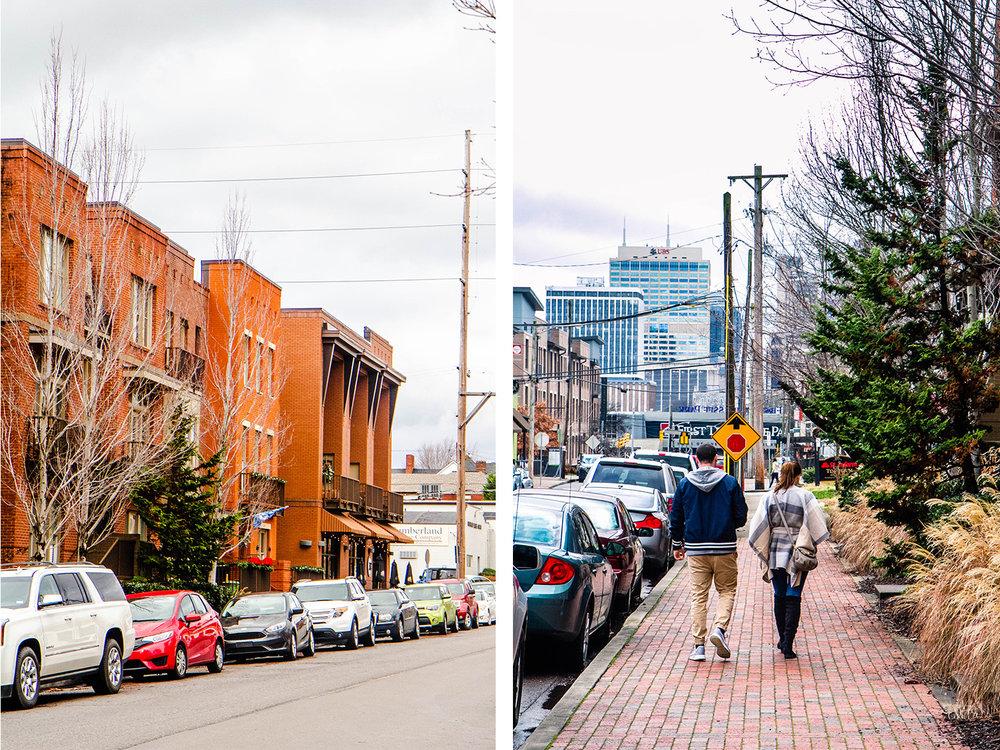 Germantown, Nashville, TN
