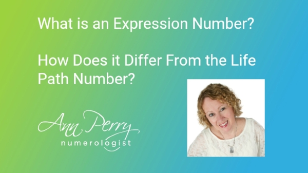What is an Expression Number.jpg