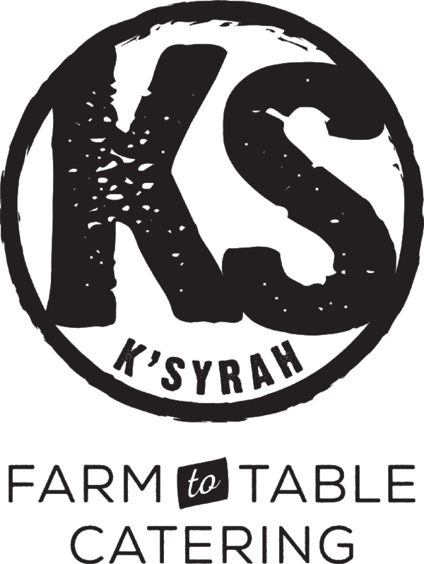 Upcoming Events + Tickets — K'Syrah Catering and Events