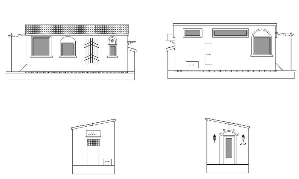 The Tiny Casita - Coming Soon!