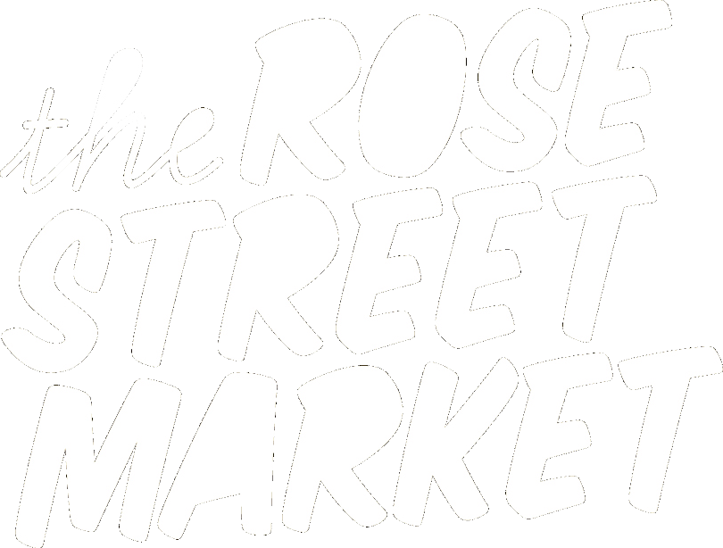 The Rose St. Artists' Market