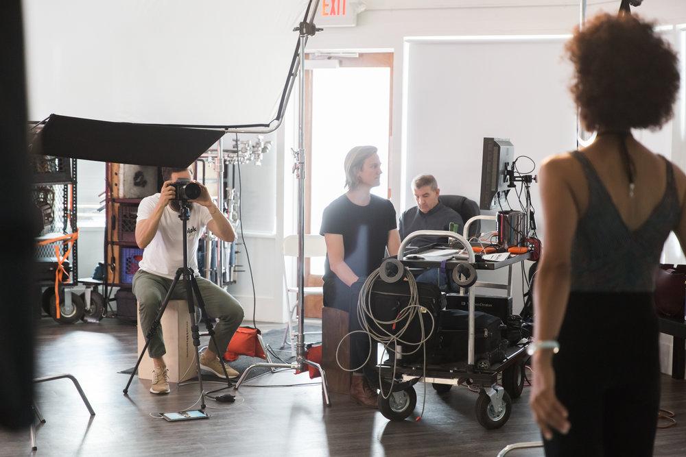 Phoenix Photography Production