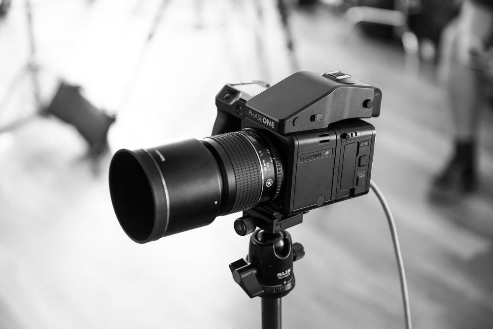 Phoenix Photography equipment rentals