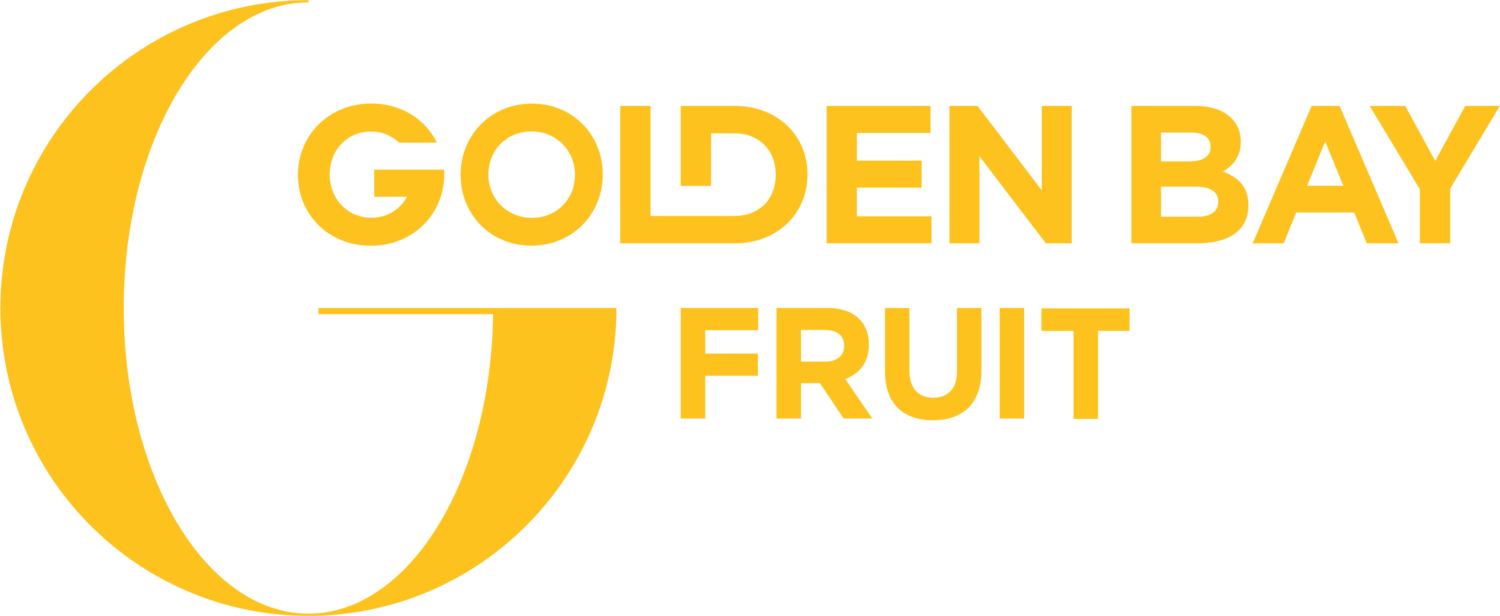 Golden Bay Fruit