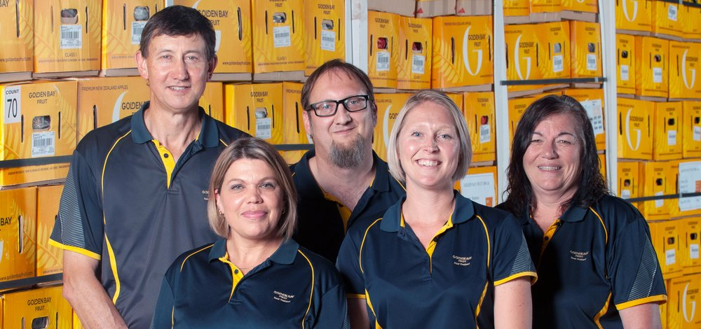 Finance & Customer Services Team
