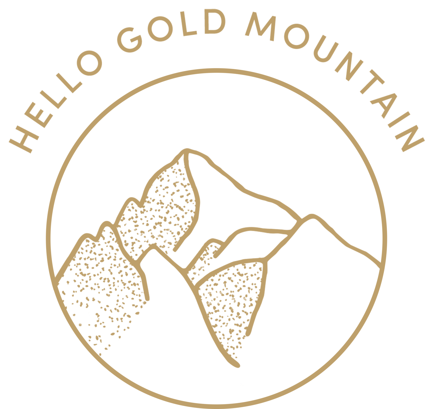 Hello Gold Mountain
