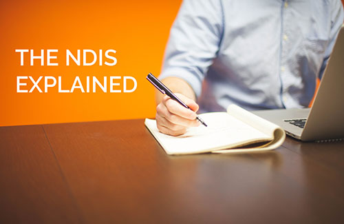 The NDIS explained