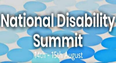 National Disability Summit