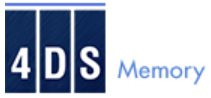 4DS Memory (ASX:4DS)